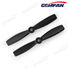 5x4.6 inch bullnose quadcopter ABS CW propeller with high efficiency