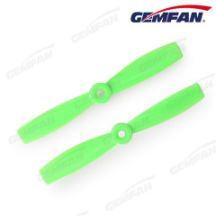 2 blade 5x4.6 inch bullnose glass fiber nylon quadcopter CW propeller kits