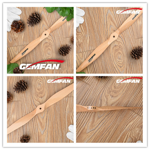 1710 17x10inch Electric Wooden Props