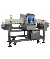 Food metal detector machine
