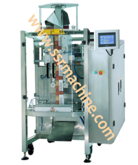 STAND-UP QUAD-SEAL Bagging machine China food processing Packing machine