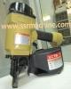Wood Working Coil pneumatic Nailer Air Stapler carpenter tools