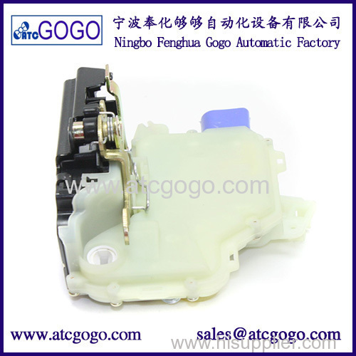 GOGO left front Door Lock Actuator FOR VW JETTA BETTLE OEM 3B1837015AT 3B1 837 015AT