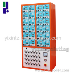 Electrostatic High Voltage Control Cabinet