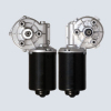 Wipper Used Electric DC Gear Motor