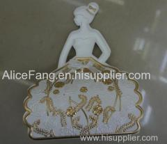 CD03 small paper candy box