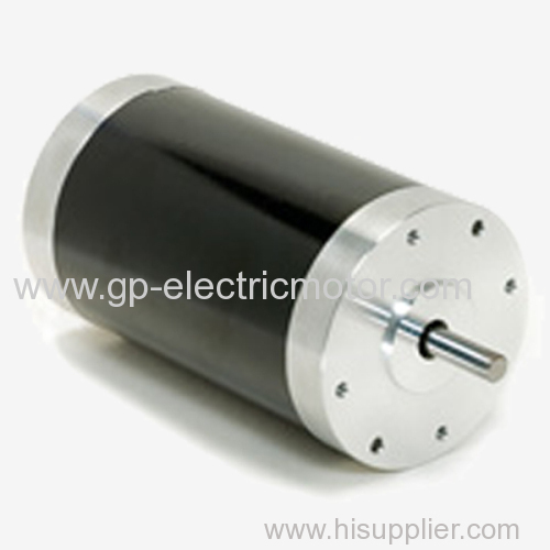 Small 12v 24v Electric Dc Motor Specifications 12 24 48