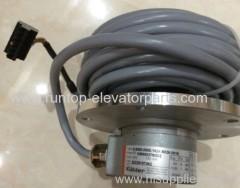 KONE elevator parts encoder KM950278G01