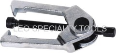 Heavy Duty Steel Construction Tie Rod Puller with Minimal Damage to Steering Knuckle
