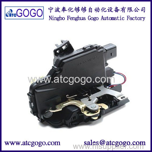 Right front Door Lock Actuator for VW seat skoda OEM 3B1837016A 6X1837014H 6X1837016Q 3D2837016K 5Z1837016F