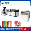 High Quality EPE fruit net making machine in china