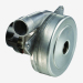 60W Electrical Blower For Industrial Burner