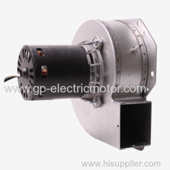Premix Gas Blower Fan