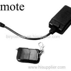 Bubble Machine Wire And Wireless Remote Control