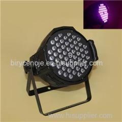 STAGE EFFECT EQUIPMENT 54 PCS 3 IN 1 LED PAR LIGHT