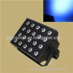 Square Shape 4 IN 1 LED Stage Par Light For Sale