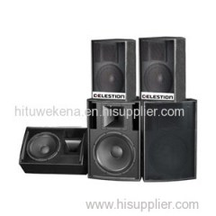 MA 15 Inch Classic Louderspeaker System