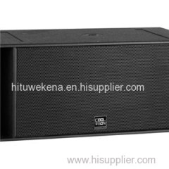PS Dual 18inch Stage Subwoofer Speaker