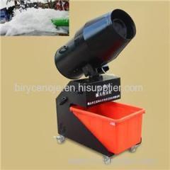 1800W Shaking Head Foam Spray Machine For Equipment Rental