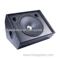VS 8inch Coaxial Stage Monitor Speaker