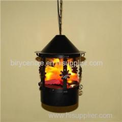 BEAUTIFUL AND DURABLE 10W FIRE EFFECT FLAME LIGHT