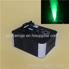 WEDDING PARTY THE VERTICAL TYPE 900W LED HEATED SMOKE MACHINE