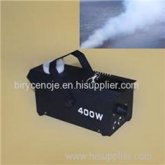 High Quality 400W LED Mini Fog Machine For Party And Stage
