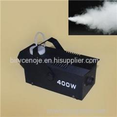 High Quality 400W Home Party Small Fog Machine