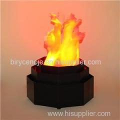 BEAUTIFUL AND DURABLE 20W THREE TIER BRAZIER FLAME EFFECT LIGHT
