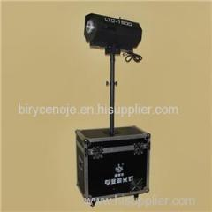 STAGE WEDDING PARTY 1800W LED SPOT LIGHT FOR RENTAL AND SALE