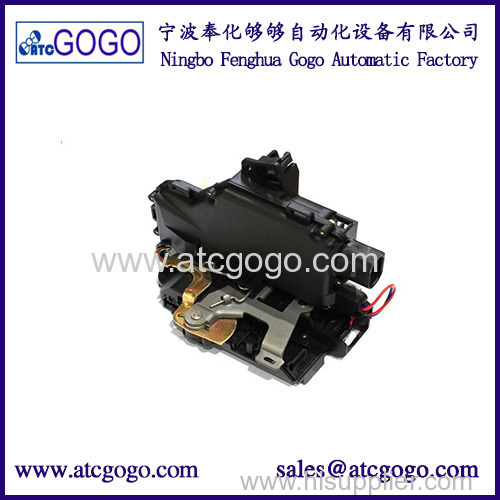 GOGO right front Door Lock Actuator FOR VW Jetta 5 Golf GTI MK5 OEM 3B1837016CG 3B1 837 016CG 3D1837016AC