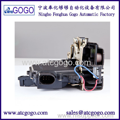 GOGO left rear Door Lock Actuator FOR VW PASSAT B5 OEM 3B4839015A 3B4839015 5Z4839015
