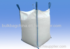 China manufacturer 1 ton PP big bag bulk bags for sands
