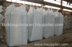 Hot Sale Pp 1ton Jumbo Bags 100 Raw Material 1000kg Bulk Bag 1 Ton