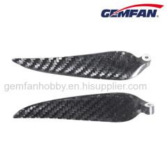 11x8 inch Carbon Fiber Folding Props