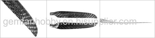 12x6 inch Carbon Fiber Folding Propeller