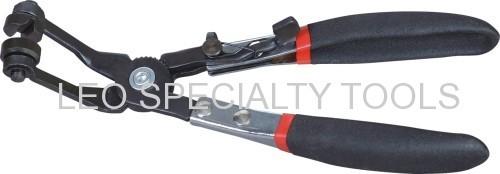 Angled Hose Clamp Pliers
