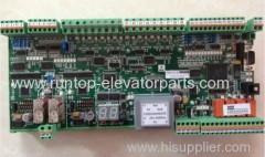 KONE elevator parts PCB KM3711835