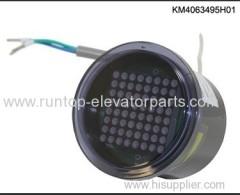 KONE elevator parts indicator KM4063495H01