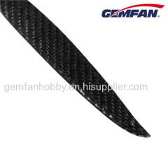 16x8 inch Carbon Fiber Folding Props