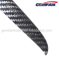 1170 Carbon Fiber Folding Props