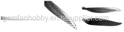 1365Carbon Fiber Folding Propeller