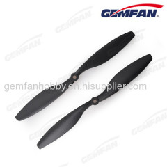 1045 ABS Propeller for remote control airplanes