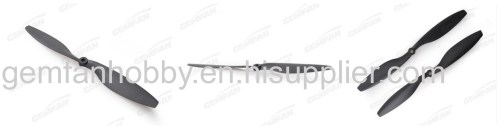 1045-J ABS 2 Blades Props