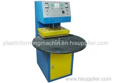 Automatic High Speed Plastic Packing Sealing Machine