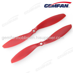 9x4.7 9047 high quality abs drone props for fpv racing