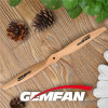 Toy propeller 13x8 ccw 2 blades Electric Wooden Prop for rc model airplane