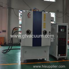 Cr39 Optical Evaporation Coater Optical Vacuum Coating Machine
