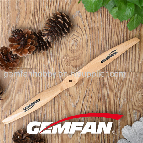 1470 Electric Wooden Propellers