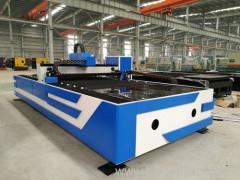 Fiber laser Cutting Machine 800W 3000mm*1500mm